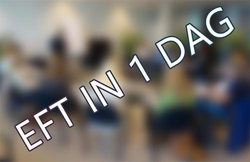 EFT in 1 dag